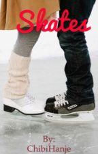 Skates by ChibiHanje