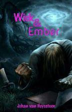 Wick & Ember by JvHuyssteen