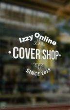 Cover shop    closed    by IzzyOnline