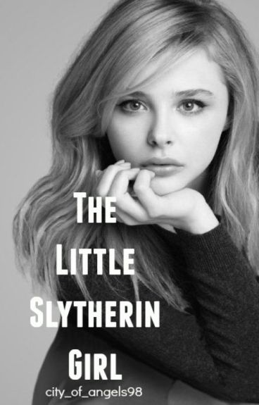 The Little Slytherin Girl (hungarian)//befejezett//