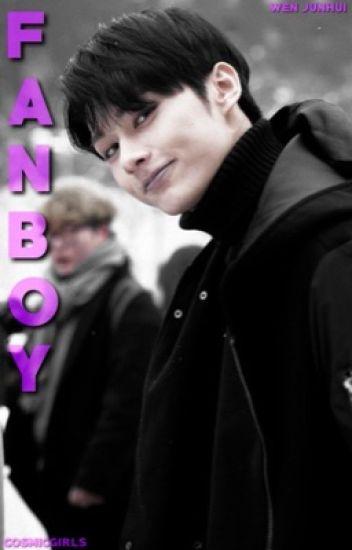 fanboy; junhui