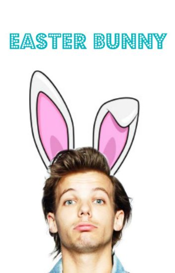 Easter Bunny; Larry