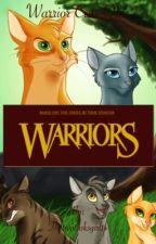Warrior Cats Quiz by Thetwotasksgirl14
