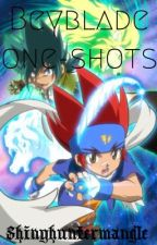 Beyblade Oneshots |REQUESTS CLOSED| by mothii-