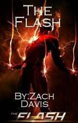 THE FLASH by theflashter