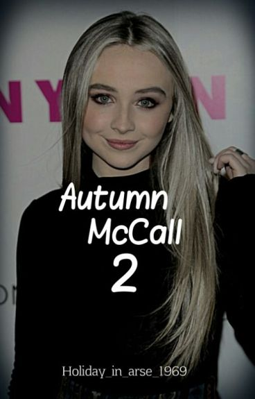 • Autumn McCall 2 • Liam Dumbar
