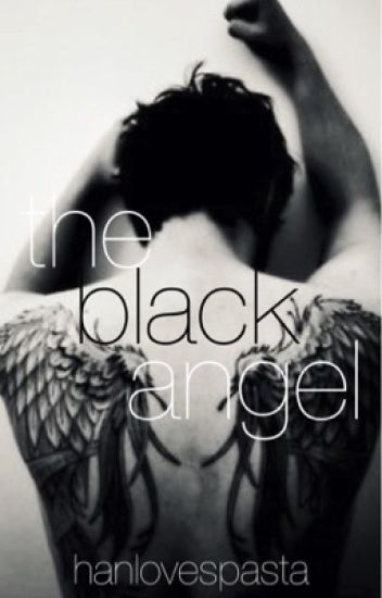 The Black Angel [Gratsu]