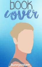 Book Cover / CERRADO / VECTOR by _BunnyCream_