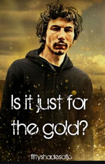 Is it just for the gold? (A Parker Schnabel ff Book 1)