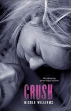 Crush - O Lado Irresistível de Jude - Livro 3 by mari-52mari