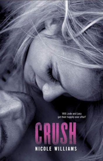 Crush - O Lado Irresistível de Jude - Livro 3