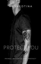 protect you; calum hood by mukemouse