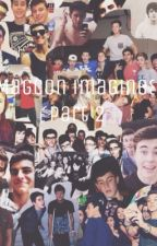 MagCon imagines part 2 by angele_grier07