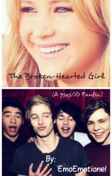 The Broken-hearted Girl (A Luke Hemmings/One Direction Fanfic - COMPLETED!) by EmoEmotionel