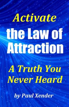 The law of attraction and sex