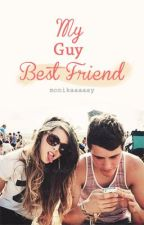 My Guy Best Friend (majorediting) by cluelessthinking