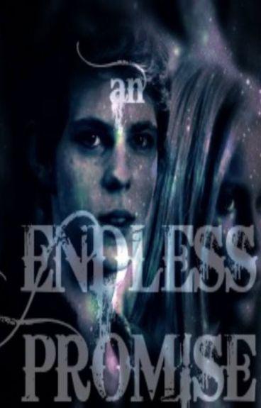 An Endless Promise (Peter Pan OUAT)