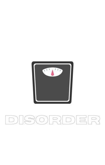 disorder. ☯ muke
