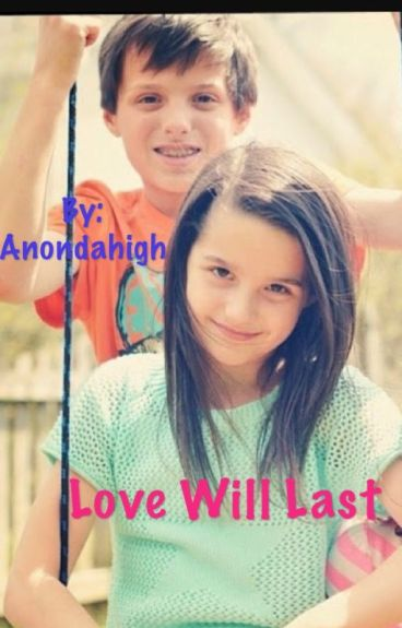 Love Will Last