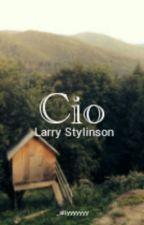Cio (l.s) by Allyencorn1o