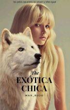 Exótica chica. *EDITANDO* by Mar_Rojo