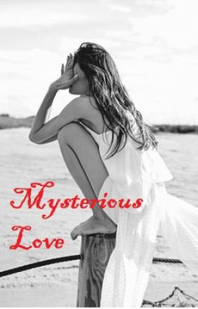 Mysterious love (Harry Styles fanfic) by laureennnc