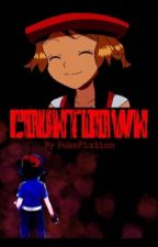 Countdown-Amourshipping One Shot (AMOURSHIPPING DAY 2015) by PokeFixtion