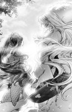 Sesshomaru y Rin by Tadokiarisax3