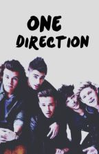 ONE DIRECTION | BROMANCE One Shots by hazzameetslou