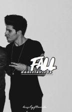 «Fall» [Daniel Oviedo] by HeaslipftOviedo