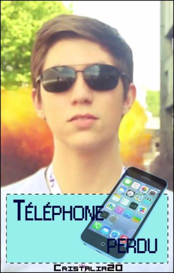 Téléphone perdu