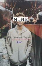 •Mine• {A Luke Hemmings-FF | boyxboy} by JanoskianatorDe