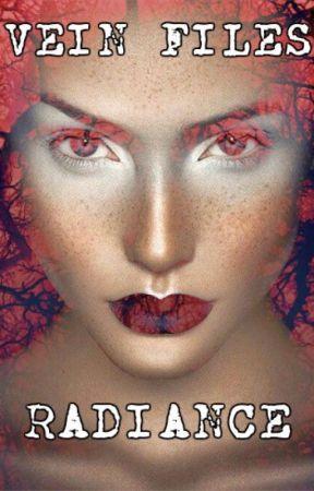 Vein Files: Radiance by HippieOfTheYear