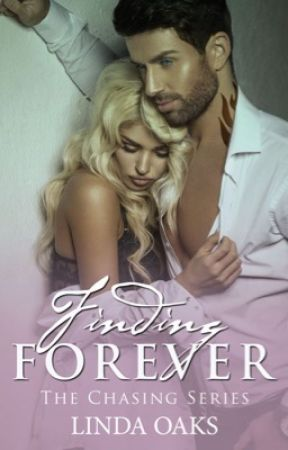 Finding Forever (The Chasing Series, Book 2)  by lincoaks