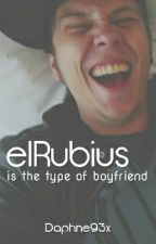 El Rubius is the type of boyfriend. by sweetynialll