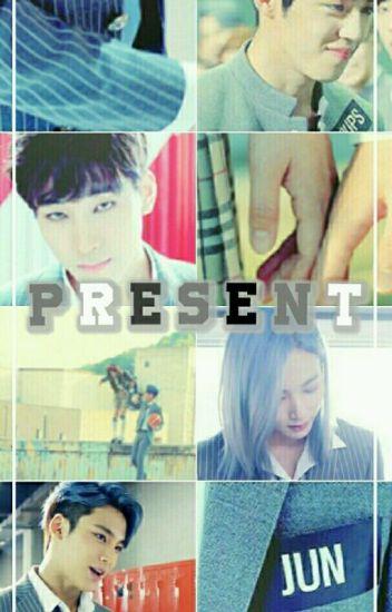 [HIATUS] Present