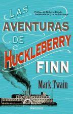 Las Aventuras de Huckleberry Finn by sapecat
