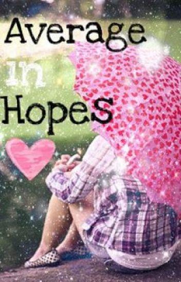 Average in hopes