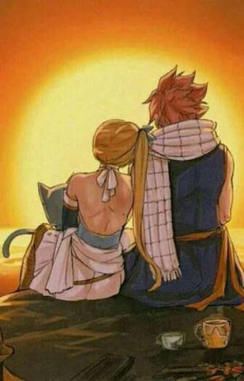 Their Fairytale [FAIRY TAIL E.N.D x LUCY]