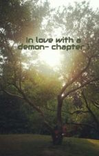 In love with a demon- chapter 1 by chethu48