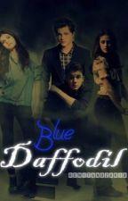 Blue Daffodil (by Renita Nozaria) by samthereposter