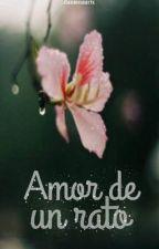 Amor de un rato;r.d. [a.u.] by _danef