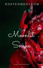 Moonlit Snake // R.L. Marauder's Era by SlytherinTveit