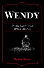 Twisted Fairy Tales: Wendy by TheTwistedFairyTales