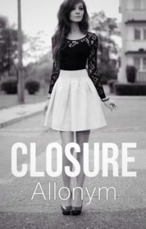 Closure by Allonym