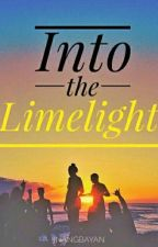 Into The Limelight by InangBayan