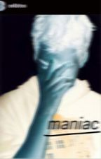 maniac || R.L. by langeconda