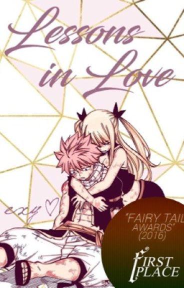 Lessons in Love » NaLu f.f.