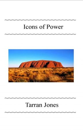 Icons of Power by taliesin13