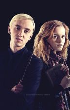 Draco and Hermione love story- DraMione by Abbylp2002